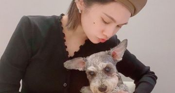 楊丞琳愛犬罹患認知困難!心痛苦嘆「無能為力」 6字更新近況