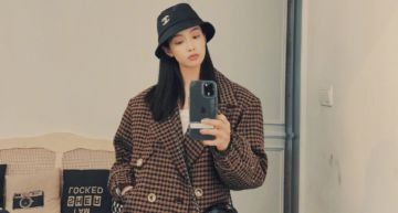 f(x)全員難再合體活動?宋茜宣布「確切結束專屬合約」離開SM娛樂