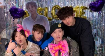 GOT7合約結束不續約 JYP娛樂著手「野獸偶像」2PM回歸