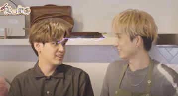 「九澤CP」有可能喜歡對方?被問兩人能否接吻 邱鋒澤秒接:可以啊!