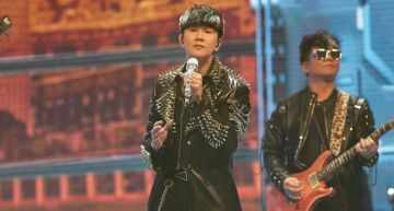 林俊傑「外套重15KG」 邁入出道18年:謝謝一路以來的支持!