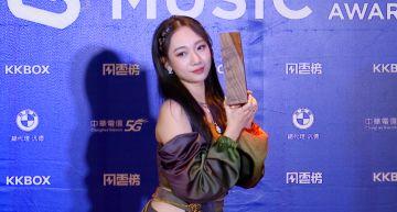 風雲榜/Julia吳卓源「新歌搶先首唱」炸翻 新專輯進度曝光!
