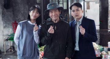 温貞菱、巫建和「再續前緣」 出演趙傳MV超催淚!