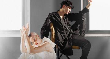 林俊傑公開「神秘隱藏曲目」 遠端合作Anne-Marie超驚喜!