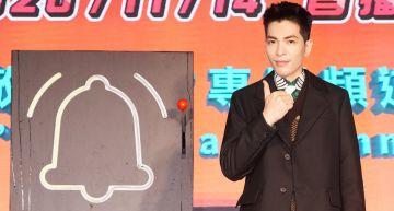 驚喜合作「百萬YouTuber」 蕭敬騰喜稱:他是偶像般的存在!