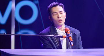 蕭敬騰「線上演唱會」舞台超豪華 喜迎出道13年:未來有驚喜!
