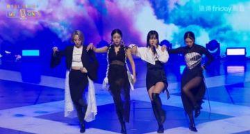 【TOP 韓流演唱會】MAMAMOO玟星手帶傷表演 整團表現水準依然不變