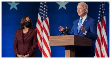 美國大選結果出爐大咖明星激動落淚 拜登的支持者有哪些人?