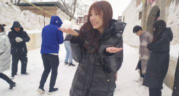 合體劉樂妍!台大女星高喊「我是中國人」 親中言論挨轟反酸:奇怪現象