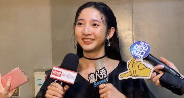 金鐘55/「怪物新人」李沐奪「最具潛力新人獎」 後台驚喊:回家要被打了!