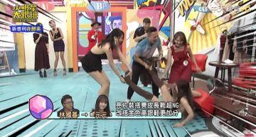 前輩遭出征!元元急聲援「跌倒是意外」 李妍憬:我不80新人