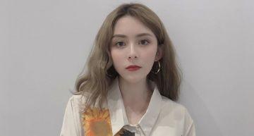「大小姐」吳兆絃變小女人!露香肩、鎖骨電暈網:不合理的20歲