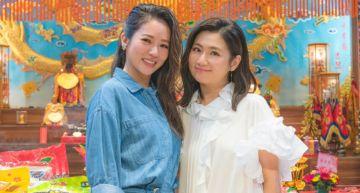 任家萱Selina首度出演鬼片女主角 電影《頭七》改編台灣傳統習俗超嚇人!