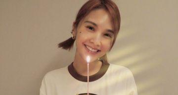 李榮浩連續7年準時生日祝福!楊丞琳甜收「專屬2寶貝」:謝謝李先生❤️
