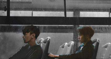 王嘉爾林俊傑雙J跨時代合作新歌《過(Should've Let Go)》  碰撞高燃音樂火花