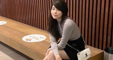 最兇職業女選手!Mayumi宣布「加盟TSM」 網暴動:魔鬼身材
