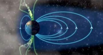 CIA機密「神秘預言書」記載世界末日 地磁翻轉災難降臨