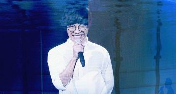 金馬57/《刻在》奪最佳電影歌曲!盧廣仲現場連線「差點沒機會致詞」