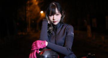玩車七年!23歲重機女神「驚人身家曝光」 曾戀知名網紅歌手