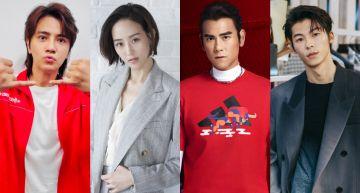 台灣藝人「支持新疆棉」狂切割品牌!陸網力挺:我們都是一條心