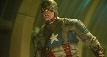 首播被吐槽!《獵鷹與酷寒戰士》新一代「美國隊長」登場 網崩潰:被醜到!