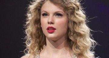 真的是鐵粉!泰勒絲歌迷秀「超狂刺青」 背後「滿滿的愛」網看傻:超瘋!