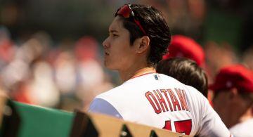 MLB/25轟出爐!大谷翔平猛打賞寫紀錄 強到美媒認證:無話可以形容他