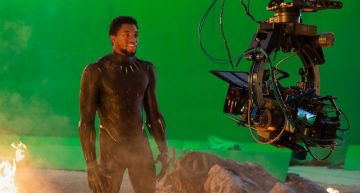 網瘋傳「虛擬替身」取代「帝查拉」?漫威為《黑豹2》發聲!