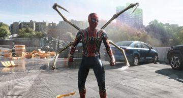 預告片提前外洩!《蜘蛛人3》反派驚喜回歸 三代蜘蛛人將同台?