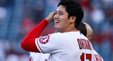 MLB/用陽春砲打招呼!大谷翔平「最暴力26轟」震撼全美 每場都在破紀錄