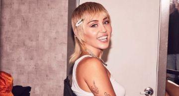 防疫照樣嗨!Miley Cyrus自爆常玩「視訊電愛」:超安全不得病