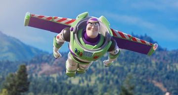 巴斯光年要「單飛」啦!美國隊長這次不拯救地球 將替《玩具》前傳配音