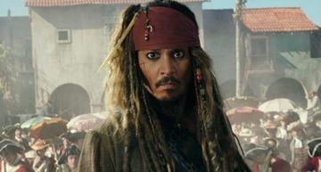 傑克船長掰了!迪士尼「封殺」強尼戴普 不給客串惹怒網:拒看!
