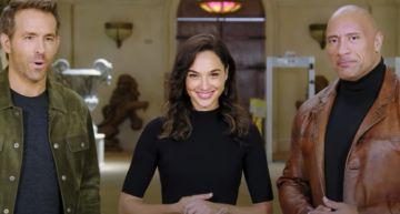 【編看電影】集結好萊塢大咖巨星!蓋兒加朵、水行俠秀演技 精選Netflix「2021必看五大電影」