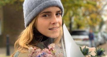 暫別演藝圈?艾瑪華森被拍到「婚戒」好事將近 英媒:為結婚做準備