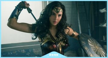 【編看電影】生小孩後更正!盤點「5大辣媽女英雄」 神力女超人「挺孕肚」上戰場!
