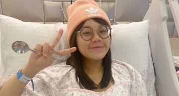 一日尬五餐!「彥婷」親餵奶崩潰爆哭 護理師看不下去:要休息!