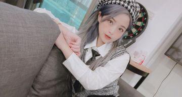 謎片新作公開!米砂「女僕裝親自下海」:多人真的好累!