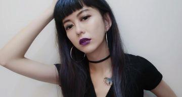 處女作!白癡公主「瘋狂喬女乃」畫面曝 謎片封面公開:美縫有約