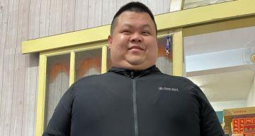快回頭!蛇丸新片「又胖一大圈」身形曝光 網憂:泡泡龍事件重演