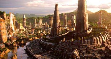 真實版瓦干達!阿肯宣布「非洲建Akon之城」:會有自己的貨幣