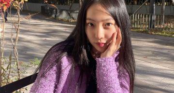 撞臉娜璉!21歲星二代「正過頭」掀熱議 簽在YG娛樂旗下