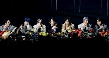 BTS首獻唱電影主題曲!「音源曝光」狂刷記錄:太深刻了