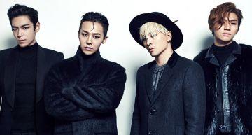 神隱1年多!BIGBANG大聲改當Youtuber 9個月80粉絲訂閱