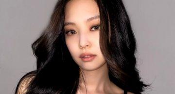 水腫或失手?Jennie「超清淡妝容照曝光」掀兩極評論