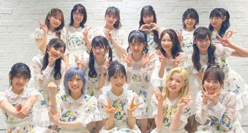 超嚴重群聚染疫!AKB48「突爆7名成員確診」工作全喊卡