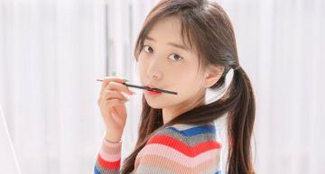 韓清純人妻秀廚藝!「單穿圍裙」長輩曝光 網:好想學做菜