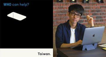 台灣從「能幫忙」變成「需要幫忙」 阿滴曾刊《紐時》廣告遭酸:被打臉了吧!