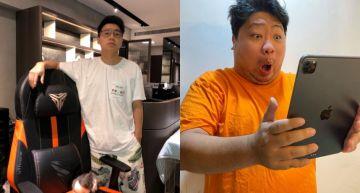 曾揚言把「Toyz趕回香港」 統神憂出門遭椅粉偷襲:一群智障!