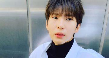 恐怖女粉私訊「想吃我的XX嗎?」 韓男星LEO崩潰發文:拜託不要這樣!